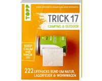 Haushalts-Buch: Trick 17 - Camping & Outdoor, Topp