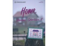 Stickheft: Home - Designer Creations 1, Zweigart