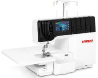 BERNINA Coverlock Combo L 890